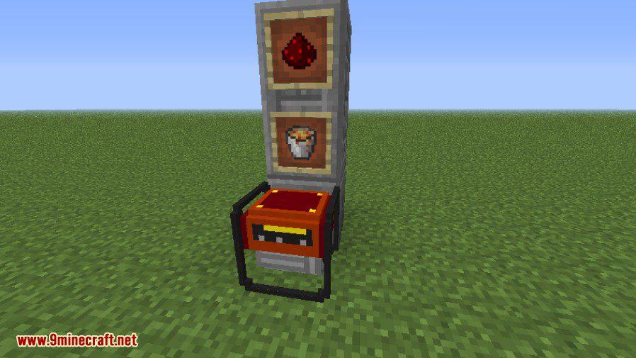 Extra Utilities Mod Screenshots 21