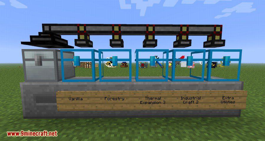 Extra Utilities Mod Screenshots 26
