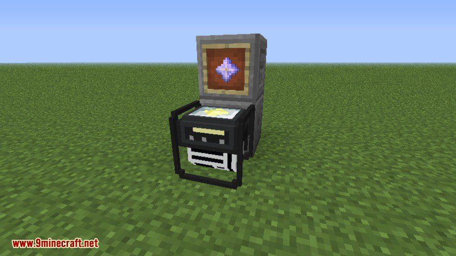 Extra Utilities Mod Screenshots 27