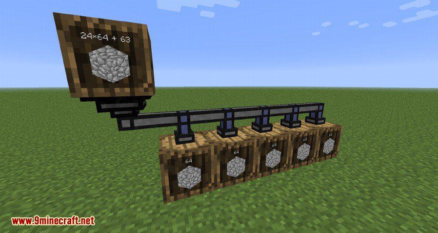 Extra Utilities Mod Screenshots 34