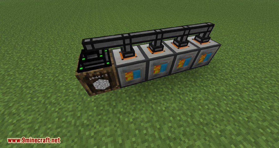 Extra Utilities Mod Screenshots 35