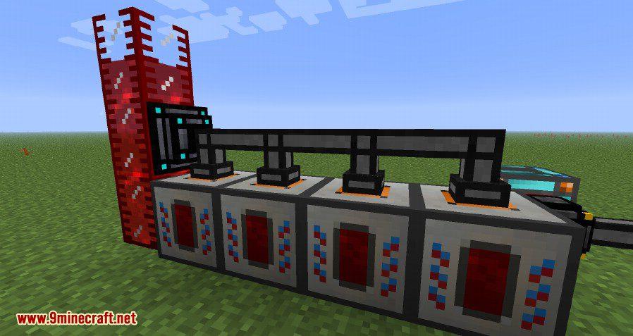 Extra Utilities Mod Screenshots 36