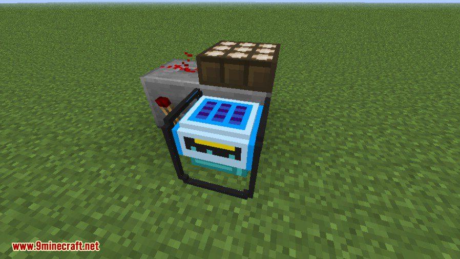 Extra Utilities Mod Screenshots 37