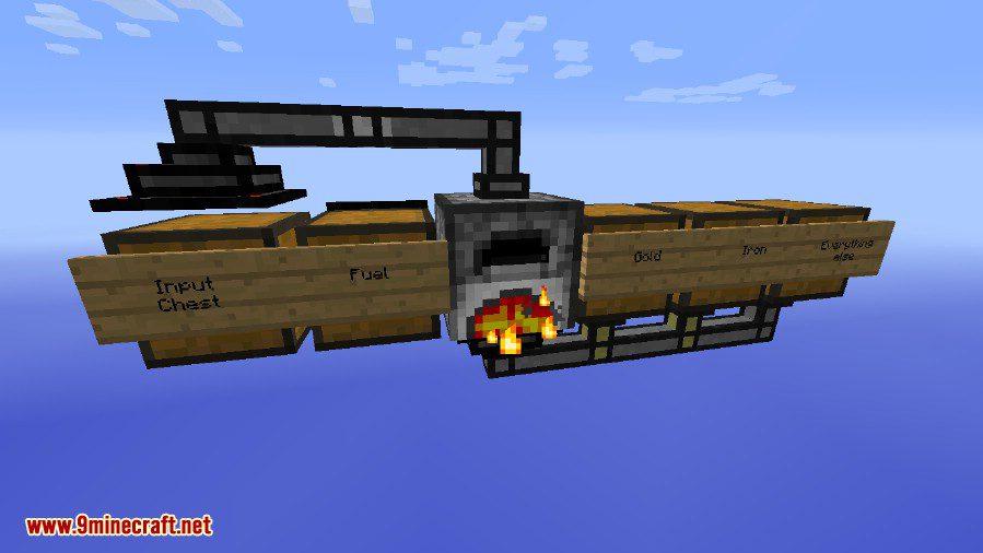 Extra Utilities Mod Screenshots 38