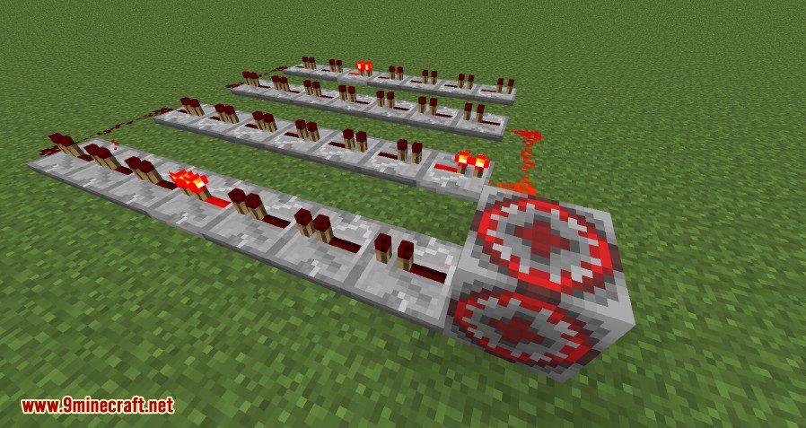 Extra Utilities Mod Screenshots 43
