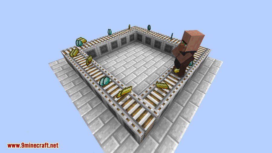 Extra Utilities Mod Screenshots 8
