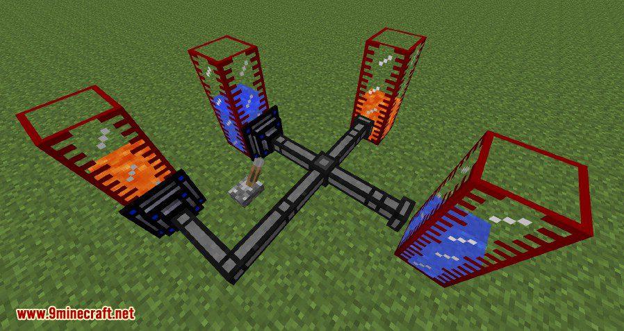 Extra Utilities Mod Screenshots 9