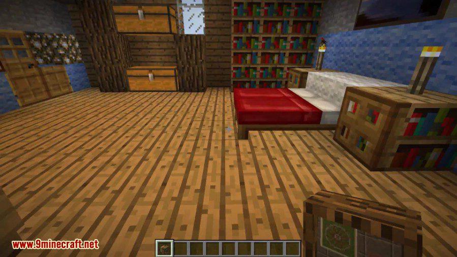 MrCrayfish's Furniture Mod Screenshots 6