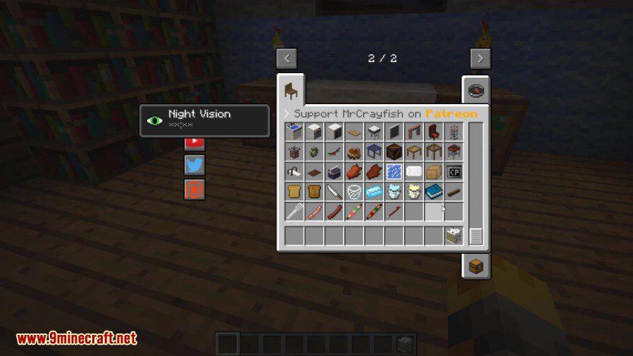 MrCrayfish's Furniture Mod Screenshots 7
