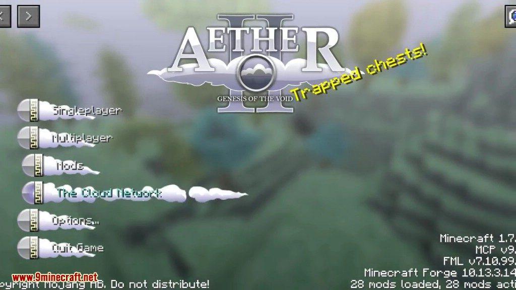 Aether 2 Mod Screenshots 1