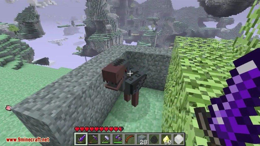 Aether 2 Mod Screenshots 24