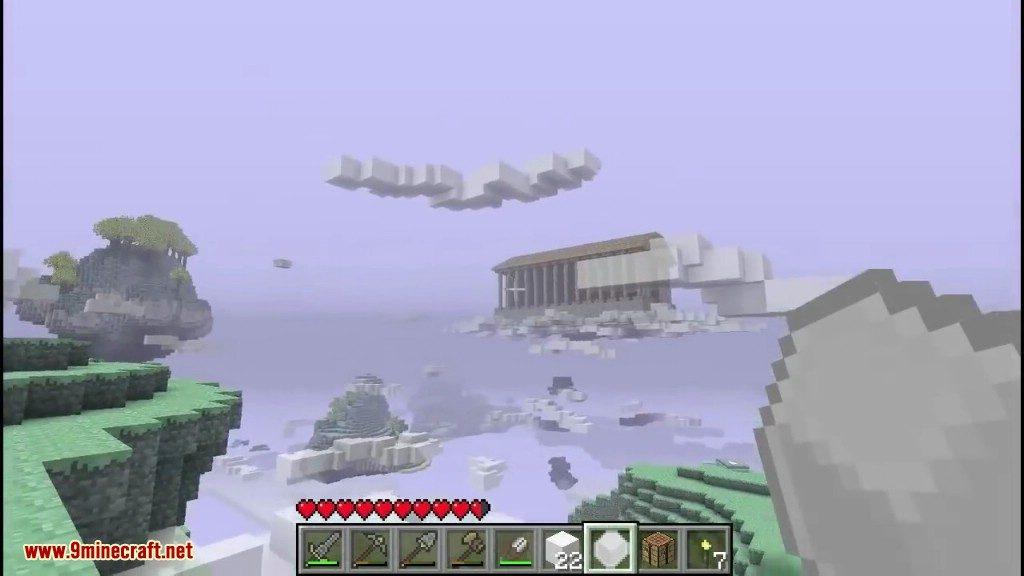 Aether 2 Mod Screenshots 8