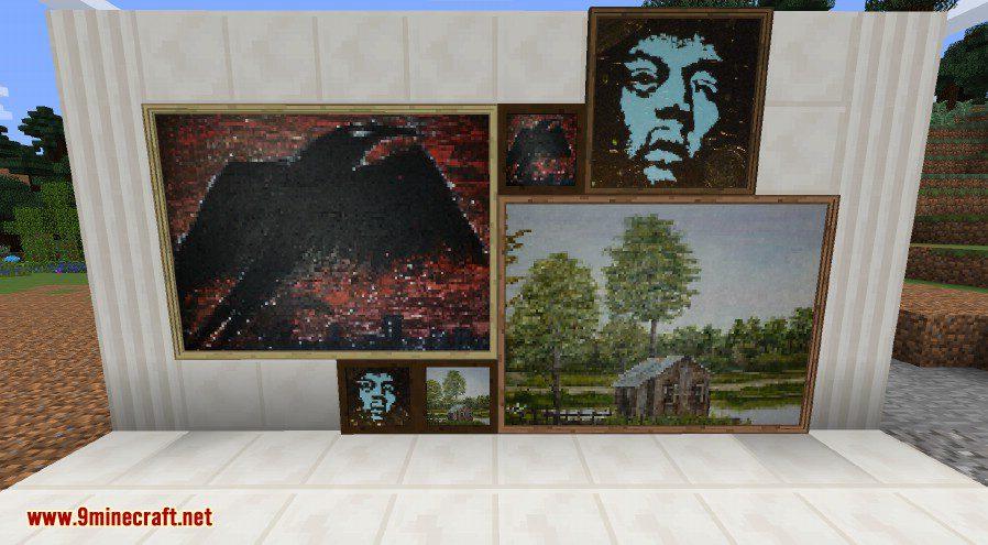 BiblioCraft Mod Screenshots 15