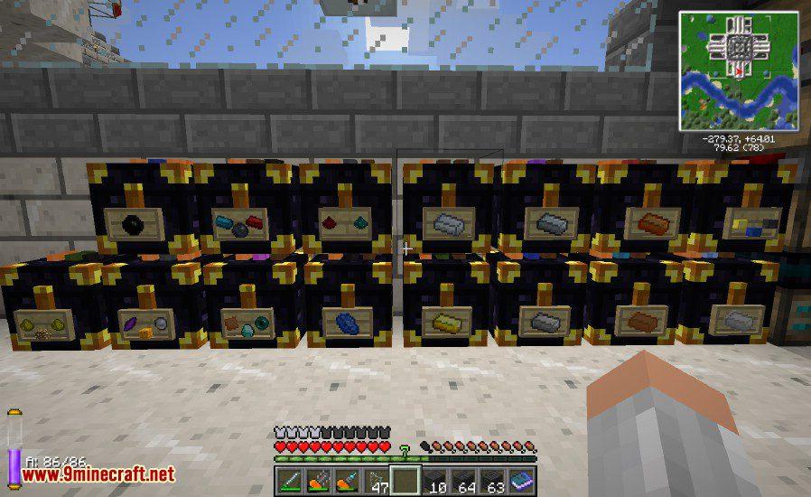 BiblioCraft Mod Screenshots 6