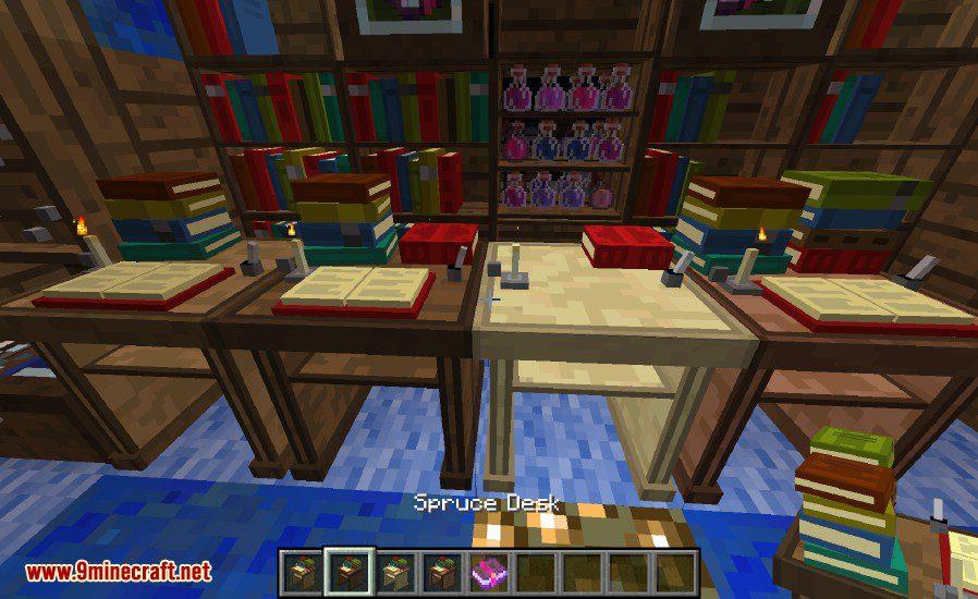 BiblioCraft Mod Screenshots 7