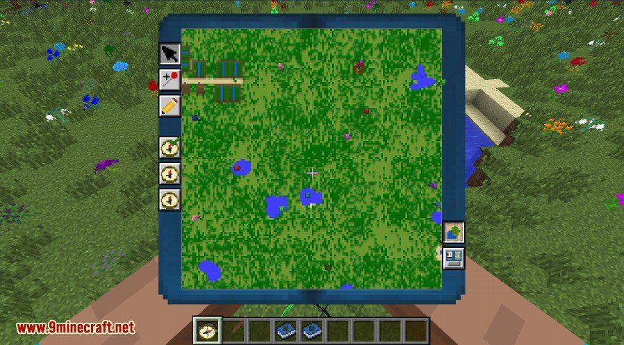 BiblioCraft Mod Screenshots 9