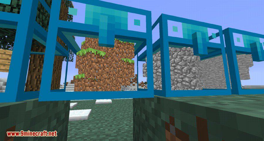 Iron Chests Mod Screenshots 3