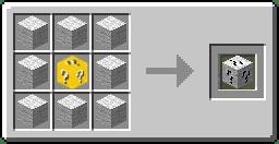 Lucky Block Party Mod 7