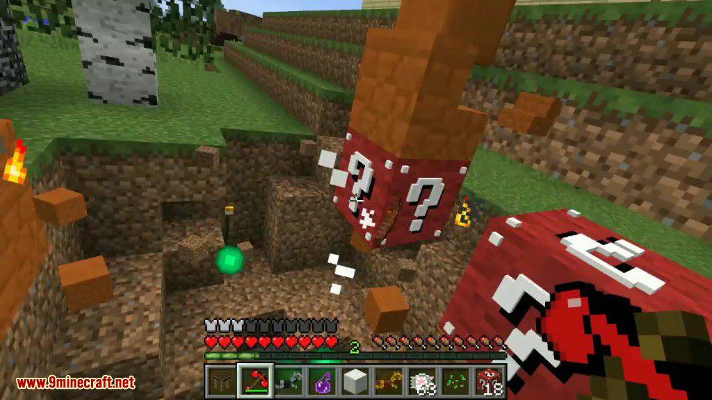 Lucky Block Party Mod Screenshots 9