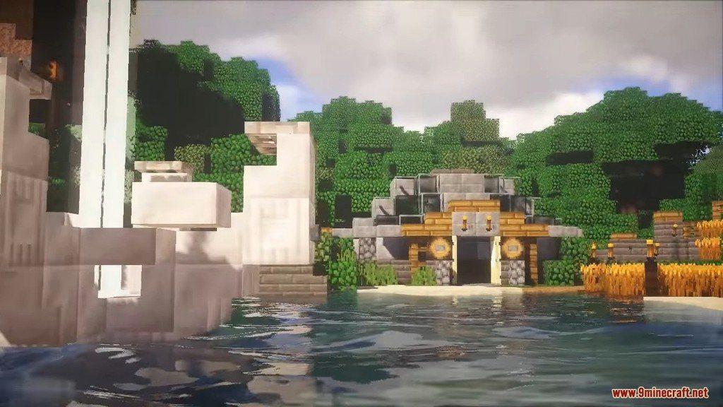Natural Realism Resource Pack Screenshots 12
