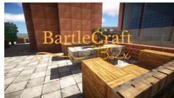 BartleCraft Resource Pack