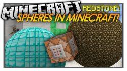 Spheres Command Block