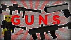 Working Guns Command Block