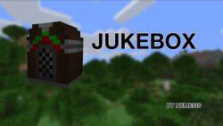 Jukebox Mod