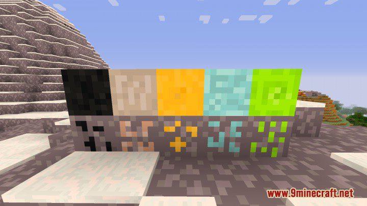 Bask Pixel Resource Pack Screenshots 2
