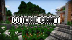 CoterieCraft Resource Pack