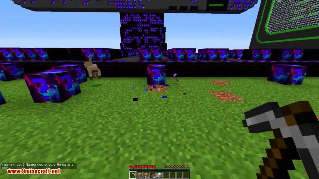Lucky Block Galaxy Mod Screenshots 11