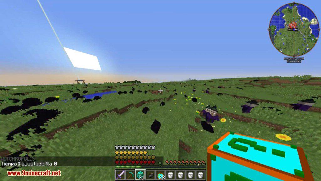 Lucky Block Plural Mod Screenshots 10
