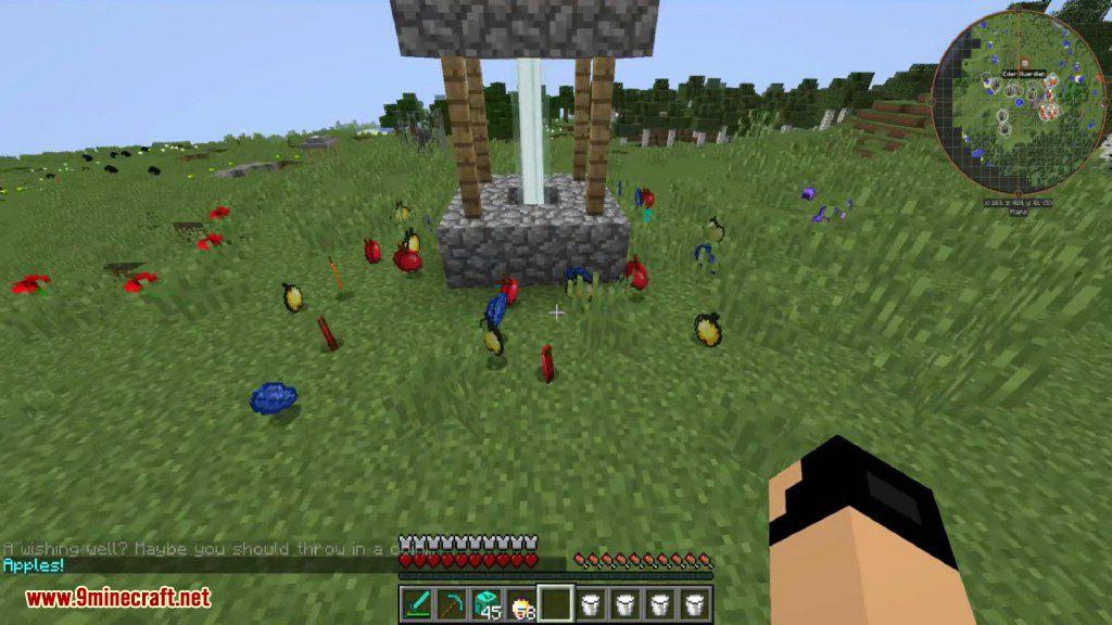 Lucky Block Plural Mod Screenshots 8