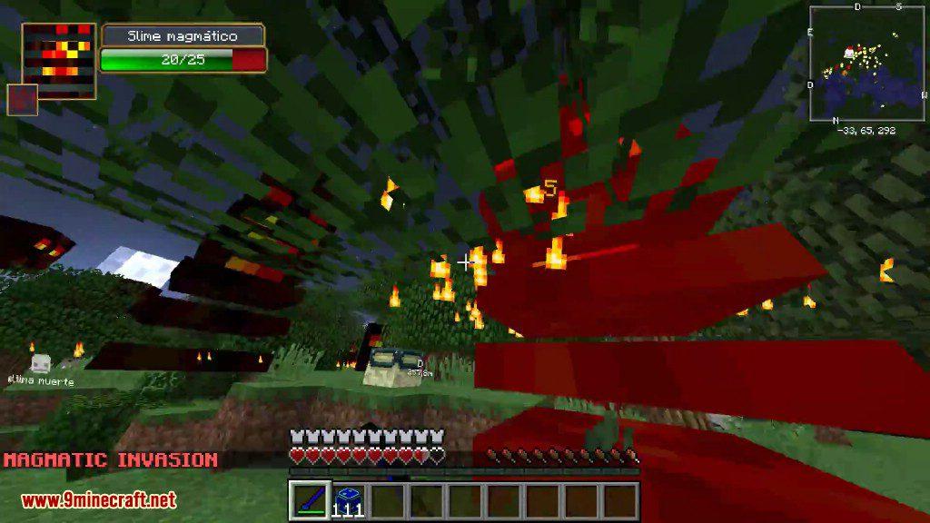 Night Lucky Block Mod Screenshots 15