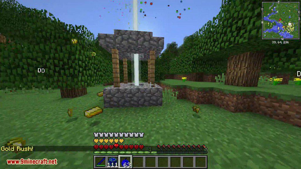 Night Lucky Block Mod Screenshots 16