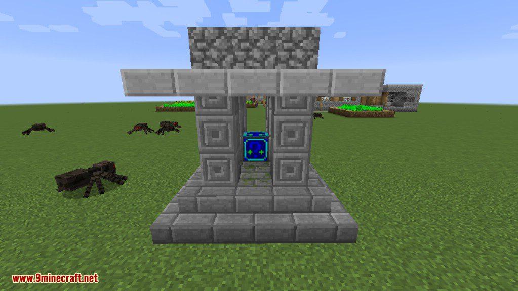 Night Lucky Block Mod Screenshots 28