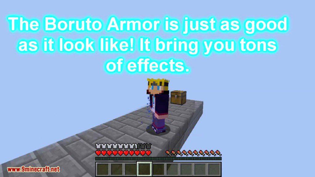 Boruto Uzumaki Command Block Screenshots 3