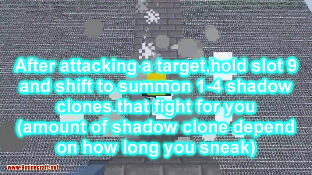 Boruto Uzumaki Command Block Screenshots 6