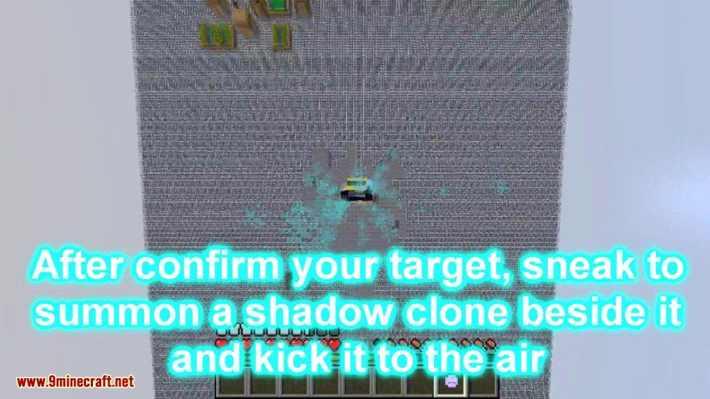 Boruto Uzumaki Command Block Screenshots 9