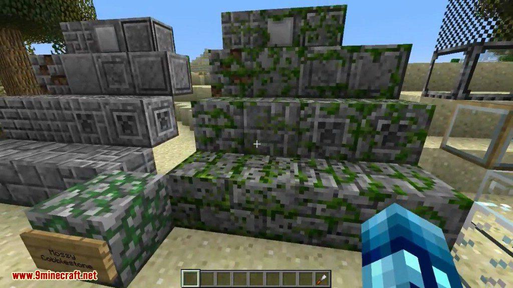Chisel Mod Screenshots 11