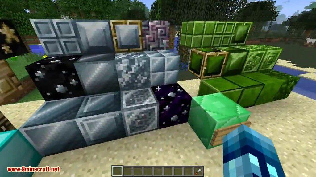 Chisel Mod Screenshots 16