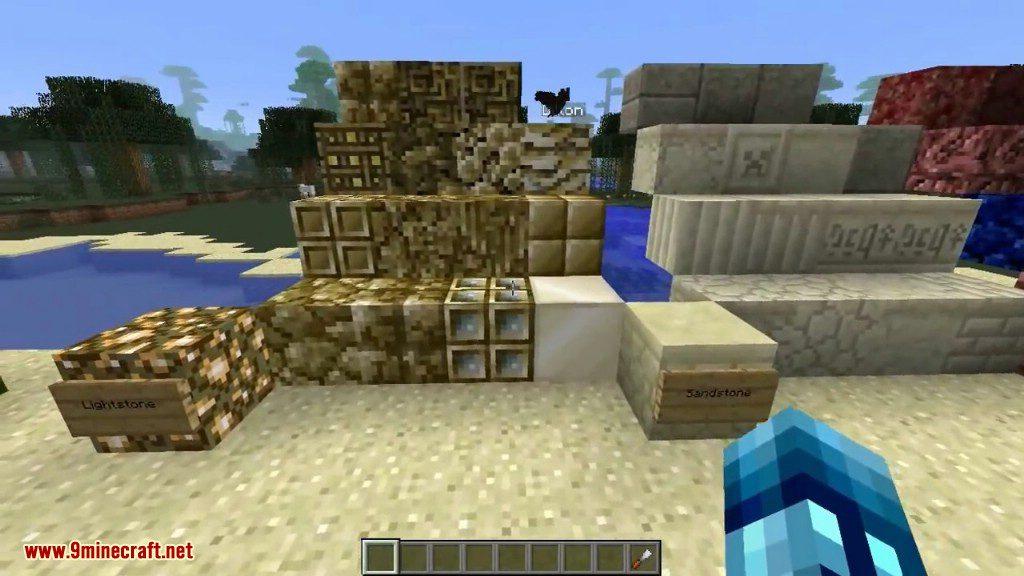 Chisel Mod Screenshots 17