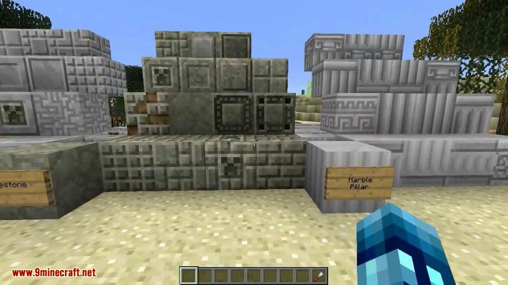 Chisel Mod Screenshots 8