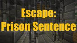 Escape: Prison Sentence Map Thumbnail