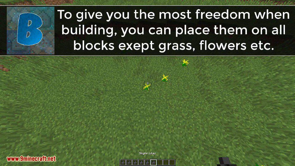 More Plants Command Block Screenshots 4
