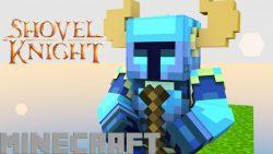 Shovel Knight Resource Pack