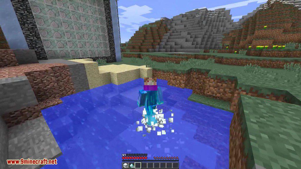 Ice Magic Command Block Screenshots 10