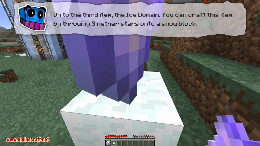 Ice Magic Command Block Screenshots 13