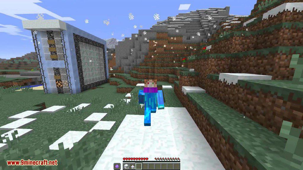 Ice Magic Command Block Screenshots 15