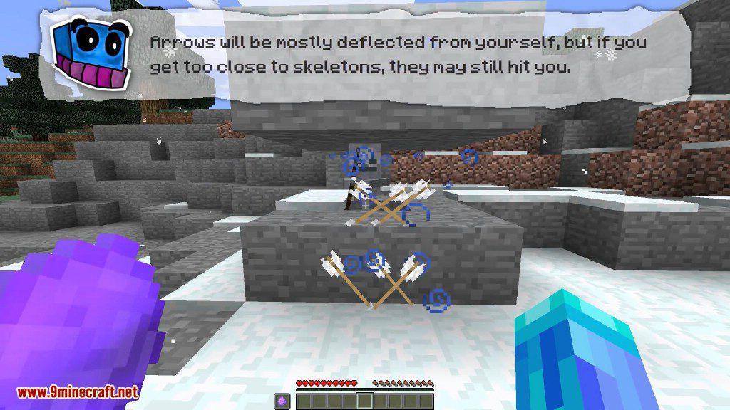 Ice Magic Command Block Screenshots 19